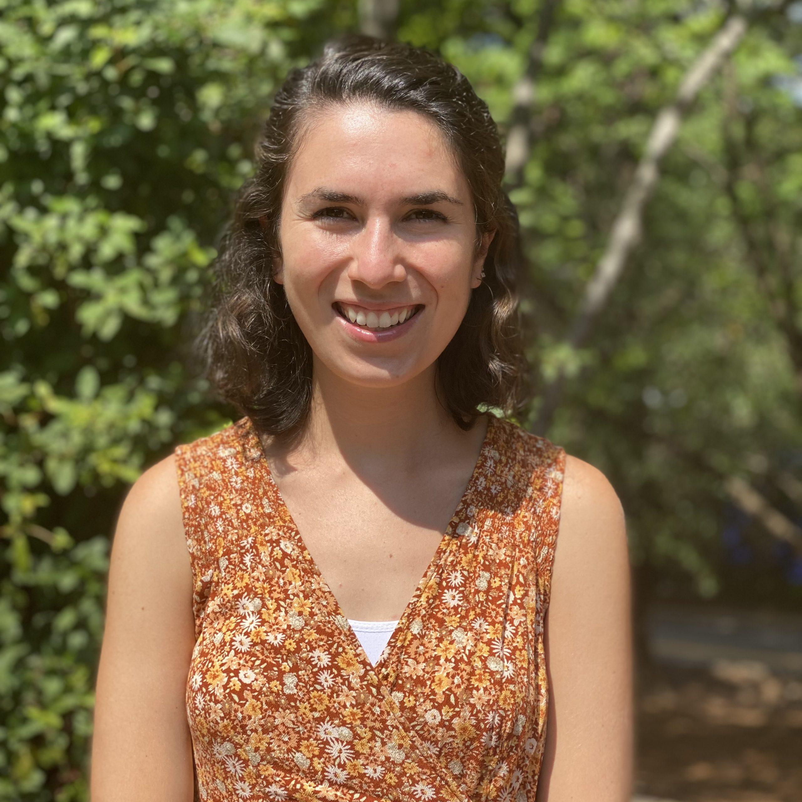 Hannah Neukrug